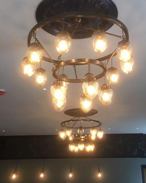 Reproduction Classic Lighting