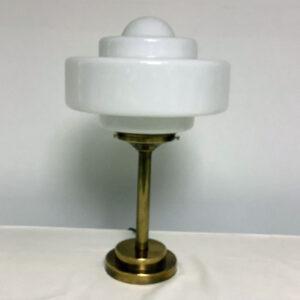 Deco Opal Lamp