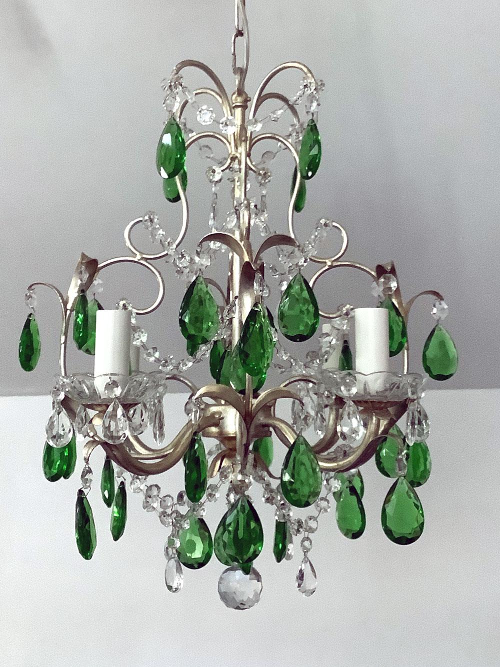 Green Tallinn Light